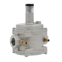 Regulator presiune gaz cu filtru, DN20