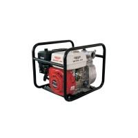 Motopompa de apa semiincarcata, pe benzina, WTH40, 4 kw, 5.5 CP