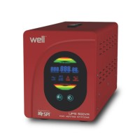 Sursa neintreruptibila UPS Well - SPI  RD500VA 300W 12 V