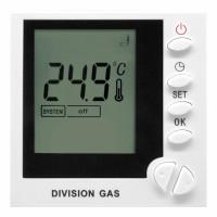 Termostat pardoseala Division Gas DG 803X