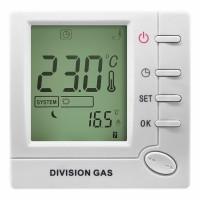 Termostat pardoseala Division Gas DG 803
