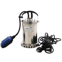 Pompa submersibila ape curate Wasserkonig PSI8, 7 mc/h, H max. 6.5 m, 2850 RPM, 400 W