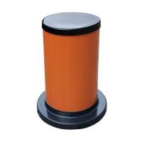 Prelungire + capac pentru fosa West, acril, L = 70 cm, D 315 mm