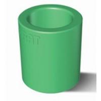Mufa PPR, D 32 mm, verde
