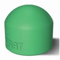 Dop PPR, de proba, D 32 mm, verde