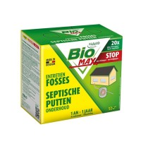Activator enzimatic fose septice, BioMax POU0400, 1.3 kg
