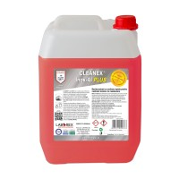 Dezincrustant Cleanex Inox-Al Plus 5 kg