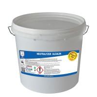 Neutralizant alcalin pentru solutii acide Neutralyzer 4 kg