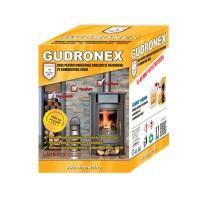 Set 4 doze Gudronex 250 g pentru curatat cazane