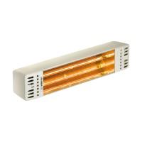 Incalzitor cu lampa infrarosu Varma V110/15P, 1500 W, 430 x 80 x 110 mm, IPX5, 125 W/mp