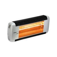 Incalzitor cu lampa infrarosu Varma 550/20, 2000 W, 460 x 190 x 85 mm, IPX5, IK08, 125 W/mp