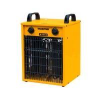 Aeroterma electrica Master B 9 ECA, 9 kW, 380 V, 430 x 320 x 300 mm