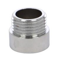 "Prelungitor alama, cromat, 1/2""x 10 mm, S600"