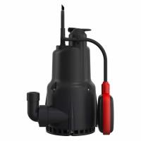 Pompa submersibila ape uzate Grundfos KPC 300A, 13 mc/h, H max. 6.5 m, 350 W