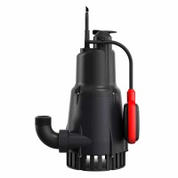 Pompa submersibila ape uzate Grundfos KPC 600A, 16 mc/h, H max. 10.5 m, 800 W