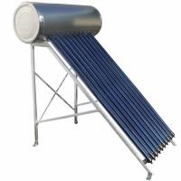 Panou solar Compact PS120, cu boiler 120 L, pentru incalzire apa, presurizat, montaj pe terasa