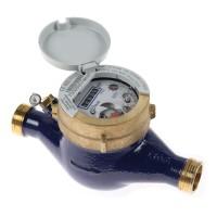 Contor apa rece 420PC, R160, DN20