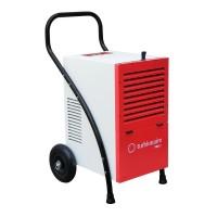 Dezumidificator Turbionaire PRO 50, 53.4 L/24 h, rezervor 4.3 L