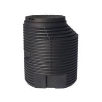 Camin apometru profilat, PE, D 1000 mm, H 1250 mm