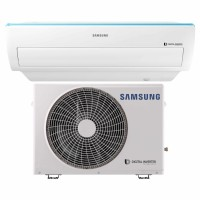 Aer conditionat inverter Samsung New Triangle Wi-Fi 12000 BTU