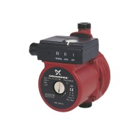 Pompa presiune Grundfos UPA 15 - 90, H max. 8.5 m, 2800 RPM, 120 W