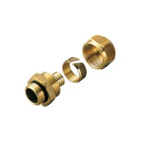 Racord O-ring G1/2 conector 1/2 x 20 mm