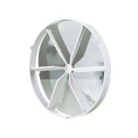 Clapeta antiretur Vents KO - 125, D 125 mm