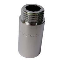 """Prelungitor alama, cromat, FI-FE, 40 mm x 1/2"""""""