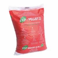 Peleti rumegus mixt fag/brad Eco Pellet 15 kg/sac