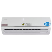 Aer conditionat inverter Paxton 12000BTU + kit instalare, WIFI