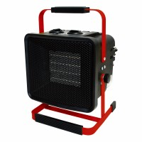 Aeroterma electrica Paxton AE3-220S-PTC, 3 kW, 220 V