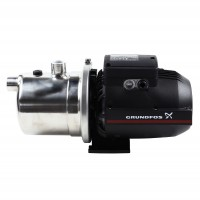 Pompa apa Grundfos JP 4 - 54, 1.13 kW, Q max 3.6 mc/h, H max 53.8 m, 230 V