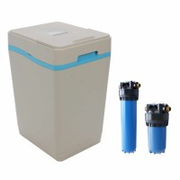 Statie dedurizare / deferizare apa Aquaphor A800 + filtre