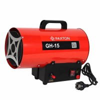 Aeroterma GPL Paxton GH-15, 15 kW
