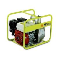 Motopompa de apa semiincarcata, pe benzina, Pramac MP56 - 3 Stage V, 3.6 kW