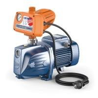 Hidrofor Pedrollo Easypump JSW-M 2CX-EP, cu pompa autoamorsanta, 230 V, 750 W