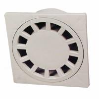 Sifon terasa, PP, Basic, 300 x 300 mm, SPP300300