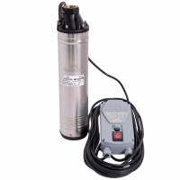 Pompa submersibila ape curate Wasserkonig SW2700-52, inox, 2.7 mc/h, H max. 52 m, 900 W