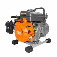 "Motopompa de apa, pe benzina, O'Mac MP2500, 1"", 2.5 CP"