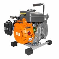 "Motopompa de apa, pe benzina, O'Mac MP2500, 1.5"", 2.5 CP"