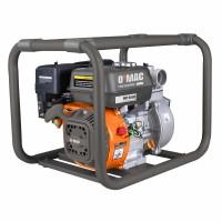 "Motopompa de apa, pe benzina, O'Mac MP6500, 2"", 6.5 CP"