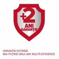 Cupon garantie extinsa 2 ani Ariston