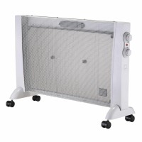 Convector electric NDY-24A, 1000 / 1400 / 2400 W, 810 x 540 x 230 mm