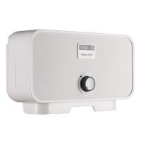 Instant apa calda combinat Atmor In Line 800, electric, pentru dus si chiuveta, alb, 5.5 kW