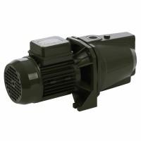 Pompa apa Saer M60-O-HP 0.5, 0.37 kW, copr fonta, Q max. 2.7 mc/h, H max. 47 m, 230 V, fara protectie termica