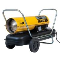 Incalzitor motorina cu ardere directa Master B100CED, 29 kW, 220 V, 1075 x 600 x 480 mm