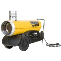 Incalzitor motorina cu ardere indirecta Master BV77E, 21 kW, 220 V, 1130 x 380 x 660 mm