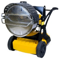 Incalzitor motorina cu ardere catalitica Master XL91, 29 - 43 kW, 220 V, 710 x 970 x 990 mm