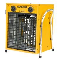 Incalzitor electric Master B9EPB, 9 kW, 380 V, 340 x 420 x 440 mm