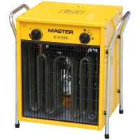 Incalzitor electric Master B15EPB, 15 kW, 380 V, 350 x 470 x 490 mm